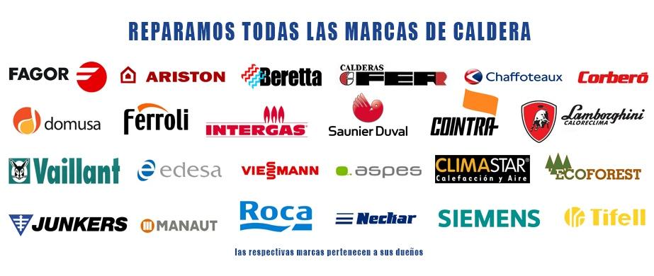 Fredgas Reparación, instalación y Mantenimiento de Termos Calderas y Calentadores en Sabadell
